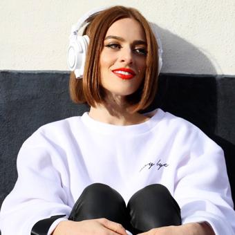 Chloe Morgan - Award Winning DJ